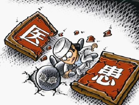 《柳叶刀》:中国需结束医生面临的暴力威胁