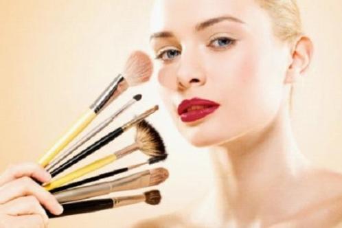 長期化妝對皮膚的傷害 化妝造型