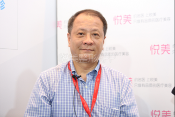 悦美专访李东教授:  大多求美者做鼻修复的原因都是不好看,而不是做坏了