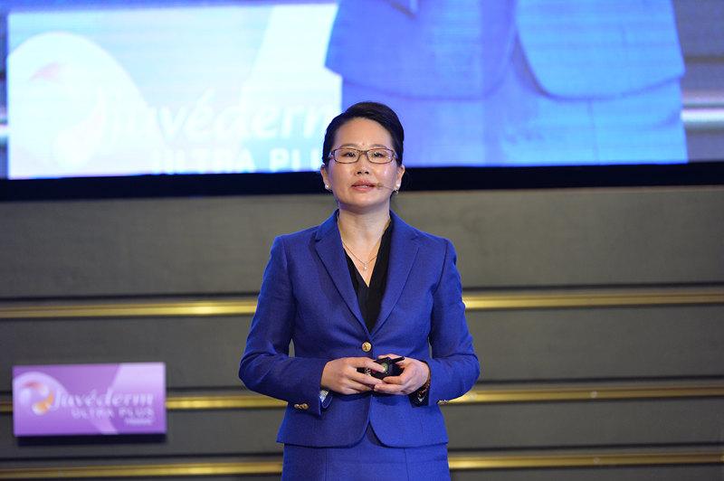 乔雅登®中国上市周年:不断满足求美者需求 国际品质蔚然成风
