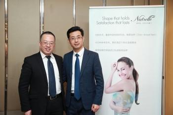 宁波珈禾与娜琦丽假体合作的7年 好产品加好技术实现品牌双赢